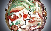 List of Ancient Chinese Mythological Beasts