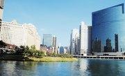 Landforms Near Chicago