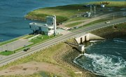 How Is Hydropower Gathered or Created?