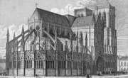 Engineering Breakthroughs in Gothic Architecture