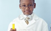 Test Tube Science Experiments for Kids