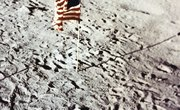 Do Astronauts Have Less Density on the Moon?