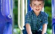 Grants for Preschool Playground Equipment