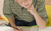 Beginning Creative Writing Lessons for Children