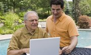 Can I Inherit My Father's Pension?