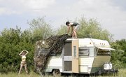 Can You Claim a Travel Trailer on Taxes?