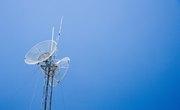 Antenna Tower Types