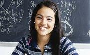 How to Study Algebra