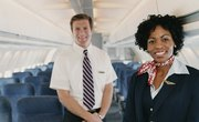 Grants for Flight Attendant School