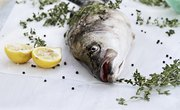 What Are Benefits of Eating Striped Bass?