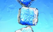 Does the Density Affect the Rate That a Liquid Freezes At?