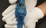 Faience in Ancient Egypt