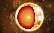 Facts About the Sun's Core