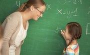 Ideas for a Math Field Trip