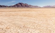 Characteristics of a Dry Climate