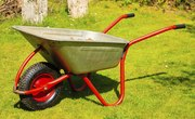 What Simple Machines Make a Wheelbarrow?