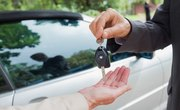 Vehicle Repossession Laws in Connecticut