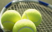 Science Experiments With Tennis Balls