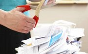 Do I Need to Save the Original Receipt for Tax Purposes or Will a Scanned Document Suffice?