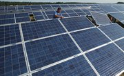 The Effects of Temperature on Solar Panel Power Production