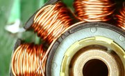 How to Calculate Electrical Winding Wires by Weight & Length