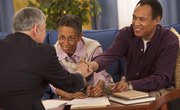 Does a Deed of Trust Change When You Refinance?