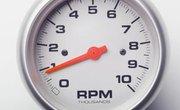 How to Convert Hertz to Motor Rpm