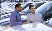 Does My Credit Score Matter When Someone Co-Signs a Car Loan for Me?