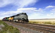Who Is Eligible for Funds From Railroad Retirement?