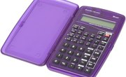 How to Use the TI-84 Plus Calculator to Convert Sine, Tangent & Cosine to Angles