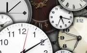How to Convert Hours & Minutes to Decimals