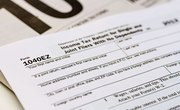 Can a Dependent File a 1040EZ and Get the Tax Refund?