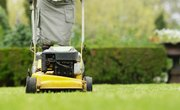 How to Calculate the Carbon Footprint of Your Lawn Mower