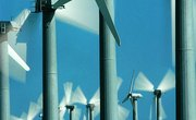 What Does a Wind Turbine Look Like?