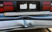 Can My Car's Bumper Damage Be Claimed on My Insurance?
