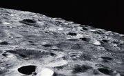 Does the Moon Have Solar Wind Storms?