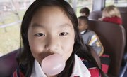 How to Make a Bubble Gum Science Project