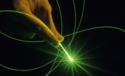 Difference Between a Laser, a LED, & a SLD