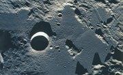 Dark Moon Vs. New Moon