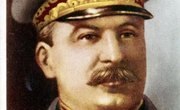The Russian Leader Who Organized a Totalitarian State During the 1930s