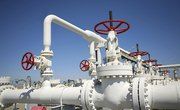 How to Convert Cubic Meters of Natural Gas to MMBTU's