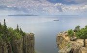 Animals & Plants in Lake Superior