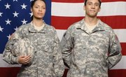 Military Retirement Benefits for Ex-Spouses