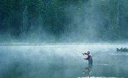 Lake Fishing Hot Spots in Western Washington