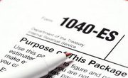5 Things Not to Do With Your Tax Return