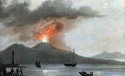 Similarities Between the Different Types of Volcanoes