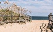 Beaches Nearest to Williamsburg, Virginia