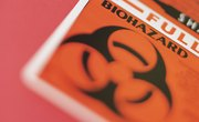 What Materials Go in Red Biohazard Bags?