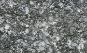 Magnetite Vs. Meteorite