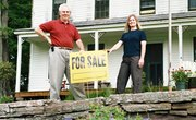 Can I Refinance if the Prices of Houses in My Area Have Gone Down?